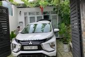 Bán nhà hẻm Lê Quang Định - Hẻm xe hơi - chỉ 118tr/m2