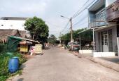 Chính chủ bán gấp nền thổ cư 105m2 sổ hồng riêng cách KCN Hạnh Phúc 100m mặt tiền đường lớn