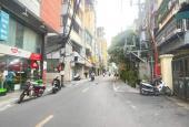 Bán nhà mặt phố Vạn Bảo, Ba Đình, lô góc, thang máy, kinh doanh 100 tr/th, DT 80m2, 9 tầng, MT 8m