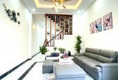 Bán nhà Nguyễn Ngọc Vũ 34m2x4t, gần phố, nhà mới, đẹp, oto đỗ cửa, giá 4,19 tỷ