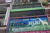 Cho thuê nguyên căn nhà mặt tiền kinh doanh đường Độc Lập, P. Tân Thành, Q. Tân Phú