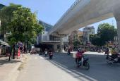 Bán nhà, Ô tô đỗ cổng, Hồ Tùng Mậu, 35m2, 4 tầng, giá nhỉnh 3 tỷ