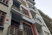 Nhà ngõ 61 phố Phùng Chí Kiên, phường Nghĩa Đô, Cầu Giấy. Diện tích 75m2 x 5 tầng, ngõ 8m ô tô đi