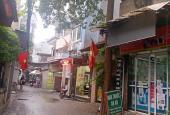 Bán Nhà Lê Quang Lô Góc ÔTÔ Ngõ Thông Kinh Doanh 60M MT5.5m Nhỉnh 5Tỷ