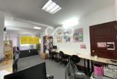 Cho thuê văn phòng full nội thất, miễn phí DV cho 10 - 12 nv giá chỉ 10 tr tại Trần Thái Tông, CG