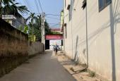 Bán đất Bãi Thụy - Đồng Tháp - Đan Phượng, 42.6m2, ngõ to thoáng, trung tâm xã, giá 781tr