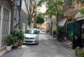 Bán nhà phố Đội Nhân, Vĩnh Phúc, BĐ, Hà Nội
