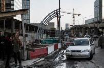 Đô thị tài chính tỷ USD của Nga rơi vào tình cảnh hoang vắng