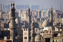 Ai Cập đề xuất xây thủ đô mới 700 km2