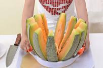 Bộ dụng cụ tạo hình trái cây, rau củ độc đáo