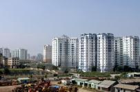 TP. Hà Nội tiến hành xử lý dứt điểm vi phạm nhà tái định cư