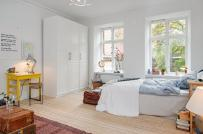 Phát thèm với căn hộ 36m2 quá đẹp và tiện nghi