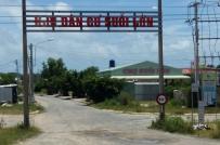 Kiên Giang: Nhiều nhà trong khu tái định cư Suối Lớn, Phú Quốc bị nứt, sụt lún