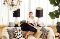 Bên trong căn hộ 74 tỷ đồng của người đẹp Lauren Conrad
