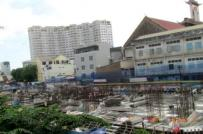 Tp.HCM:  Gần 500 căn hộ tái định cư chuyển sang bán kinh doanh
