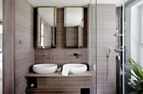 5 sai lầm hay mắc khi thiết kế phòng tắm