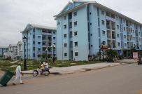Tp.HCM: Giải quyết tái định cư cho một số dự án