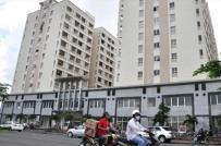 Tp.HCM: Nhộn nhịp thị trường mua bán chui nhà tái định cư