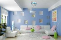 Bí quyết chọn sơn nhà đẹp