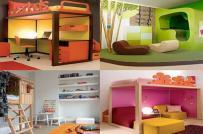 5 lưu ý khi trang trí phòng ngủ cho trẻ