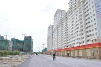Tp.HCM: Hoàn thành hơn 4.500 căn hộ tái định cư Thủ Thiêm