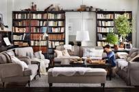 Thiết kế phòng khách và những lỗi thường mắc