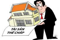 Cần công chứng hợp đồng thế chấp bất động sản
