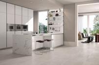 Nguyên tắc chọn gạch ốp lát cho nhà bếp
