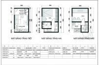 Tư vấn bố trí nội thất căn nhà 15m2 tiện nghi và hiện đại