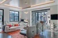 9 cách kết hợp cho thảm trải sàn giúp nhà đẹp ấn tượng