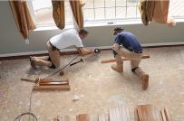 Một số lỗi mắc phải khi sửa nhà