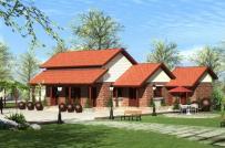 Gợi ý một số kiểu thiết kế mái nhà