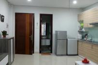 Giá thuê căn hộ dịch vụ tại Tp.HCM liên tục tăng