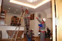 Những sai lầm thường gặp khi trang trí, sửa chữa nhà cuối năm