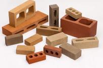 Những loại gạch được sử dụng phổ biến trong năm 2017