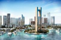 Xây dựng khu nghỉ dưỡng dành riêng cho phụ nữ ở Doha