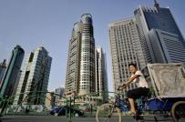 Trung Quốc: Doanh số bán BĐS tăng mạnh trong 2 tháng đầu năm