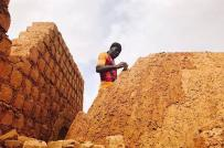 Kỹ thuật xây dựng xanh cổ xưa giúp giảm khủng hoảng nhà ở