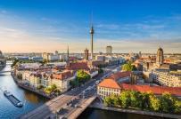 Đức trở thành thị trường BĐS sôi động nhất châu Âu