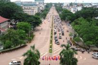 Giá biệt thự, nhà liền kề cao nhất ở Lào 19.000 USD một m2