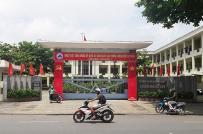 Đà Nẵng thu hồi đất của Liên đoàn Xiếc Việt Nam