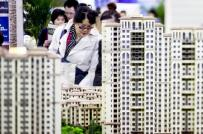Bắc Kinh ngăn chặn đầu cơ thị trường bất động sản
