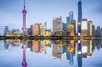 Thượng Hải vượt Hồng Kông thành thị trường văn phòng lớn nhất Trung Quốc