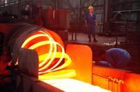 Nga sẽ là thị trường nhập khẩu chiến lược của ngành thép Việt