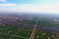 Trung Quốc tính xây thành phố to gấp ba New York