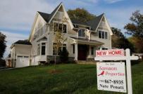 Hoạt động mua bán tại nhà tại Mỹ tăng 5,5%