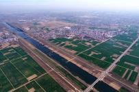 Siêu đô thị mới của Trung Quốc cần hàng trăm triệu tấn thép