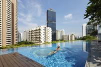 Singapore trở thành nơi ở tốt nhất châu Á cho người nước ngoài