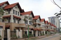 Uỷ viên Bộ Chính trị, Bí thư TƯ Đảng được bố trí biệt thự 450- 500m2