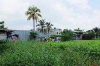 Dân khổ sở vì đất gắn mác 'dân cư xây dựng mới'